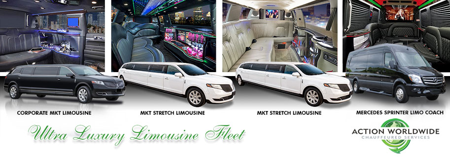 Calhoun Limousine Service