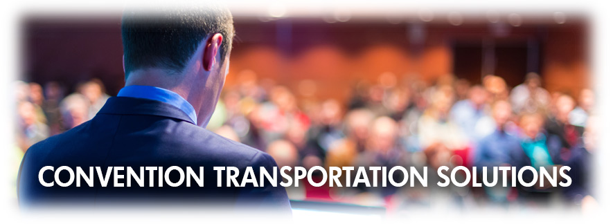 Atlanta Convention Transportation Solutions