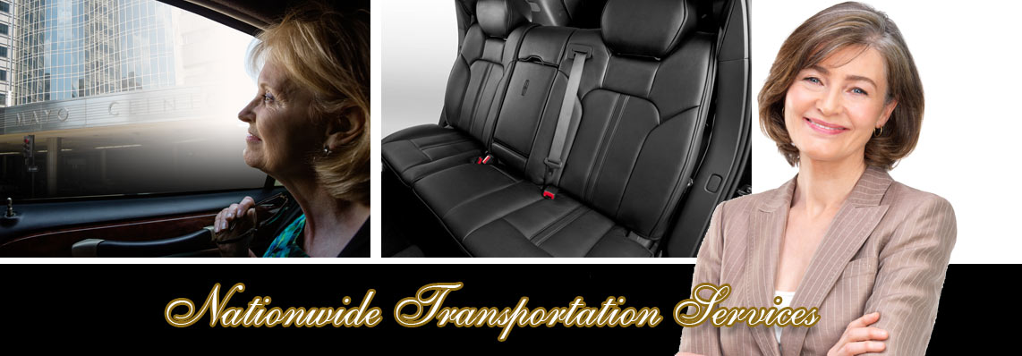 Quality Patient Car Service & Ground Transportation