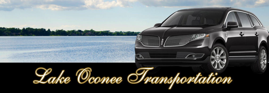 Lake Oconee Car Service & Limousine Services