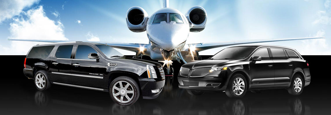 Hartsfield Atlanta Airport Executive Transportation Service