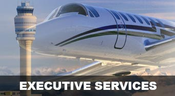 ATL Executive Airport Transportation Service