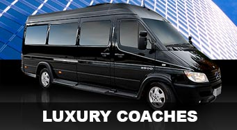 ATL Luxury Coaches - Shuttle Service