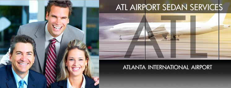 Atlanta Airport Sprinter Shuttle Service