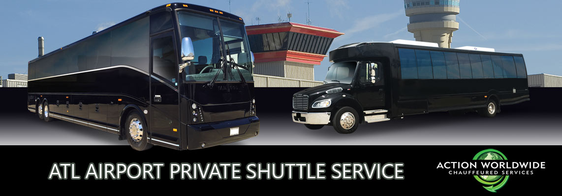 Business Meeting & Event Transportation Services