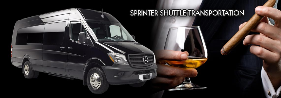 Atlanta Bachelor PARTY SHUTTLE SERVICE