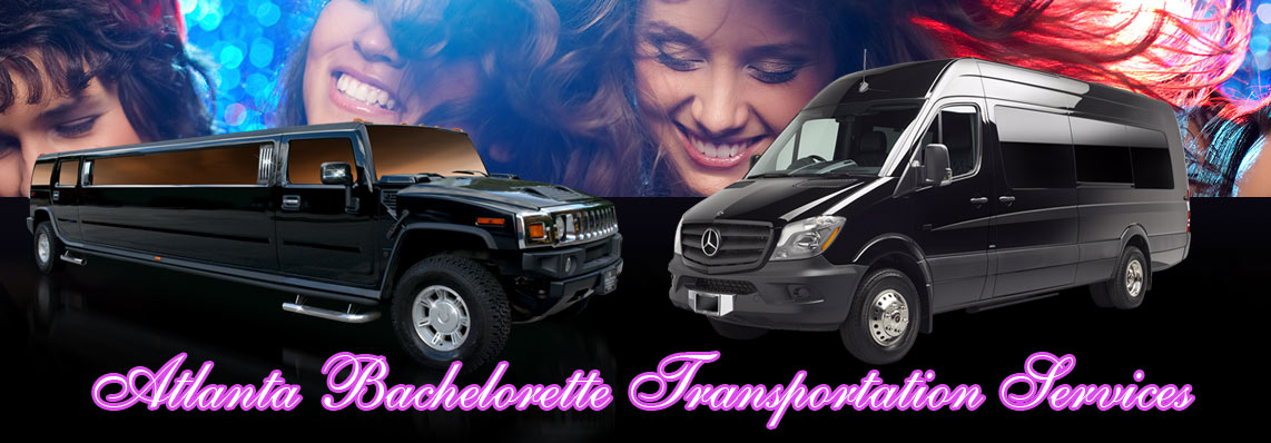Atlanta Bachelorette Party Limo Services