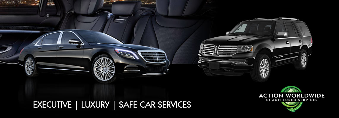 Atlanta Executive Car Services