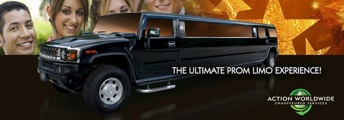Atlanta Prom Limo Discounts Services