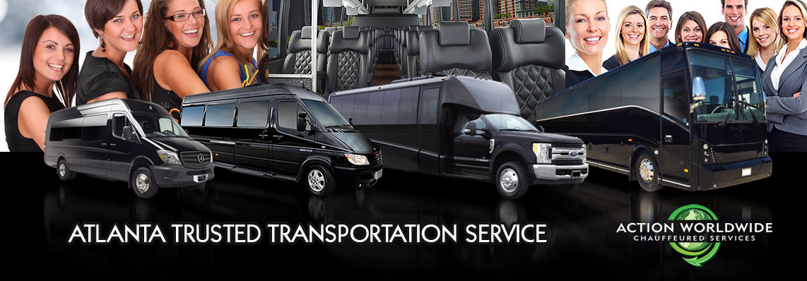 Atlanta Limousine Services Best