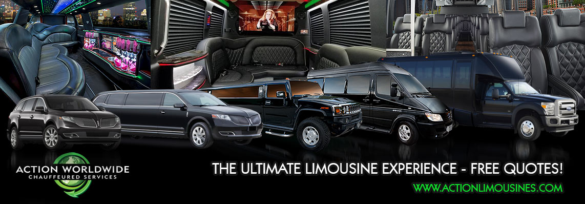 Atlanta Holiday Thanksgiving Limo Service