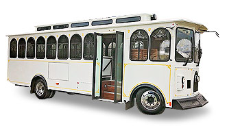 Atlanta Wedding Trolley Services Ga Event
