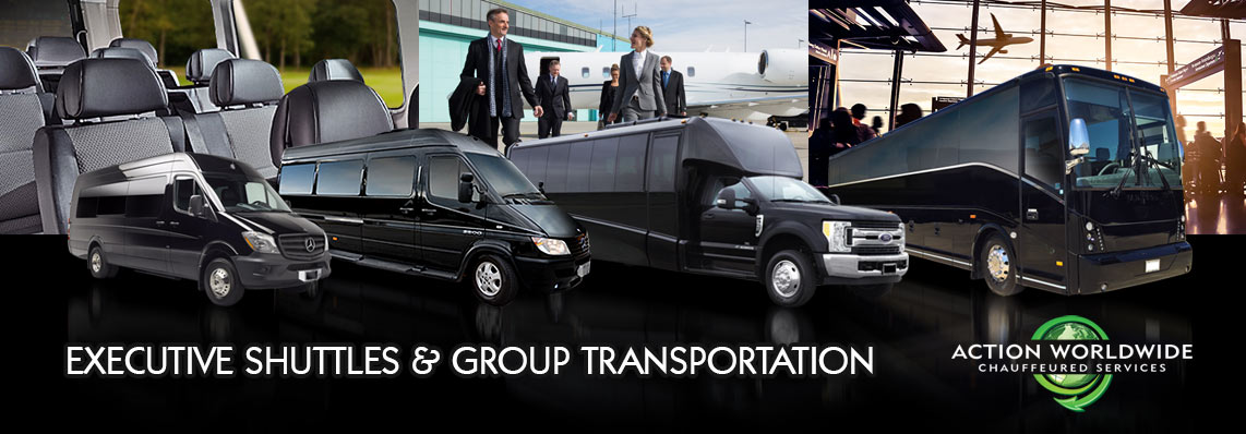 Atlanta Convention Transportation Services