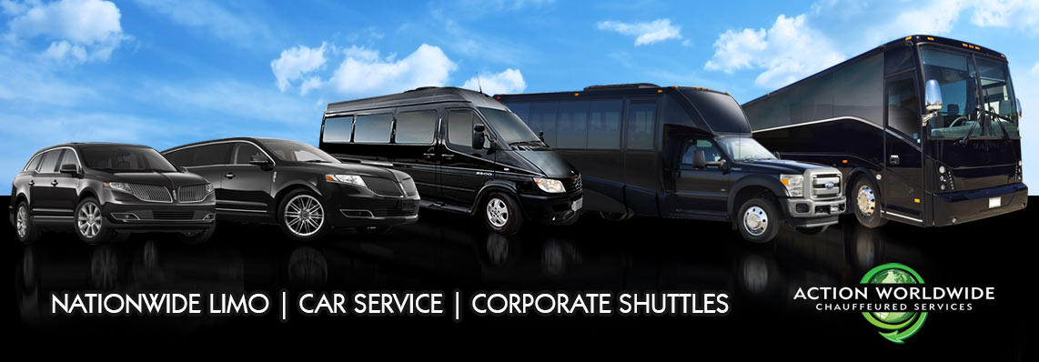 Nationwide & Worldwide 2019 Super Bowl Transportation & Limo Services