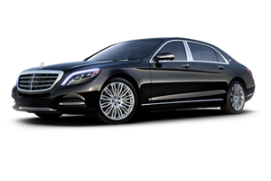 Atlanta Executive Mercedes S550 Sedan