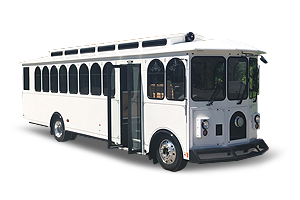 Atlanta Trolley Rental