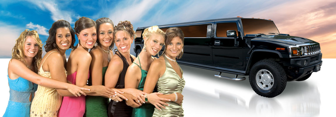 Atlanta Prom Hummer Limo Services
