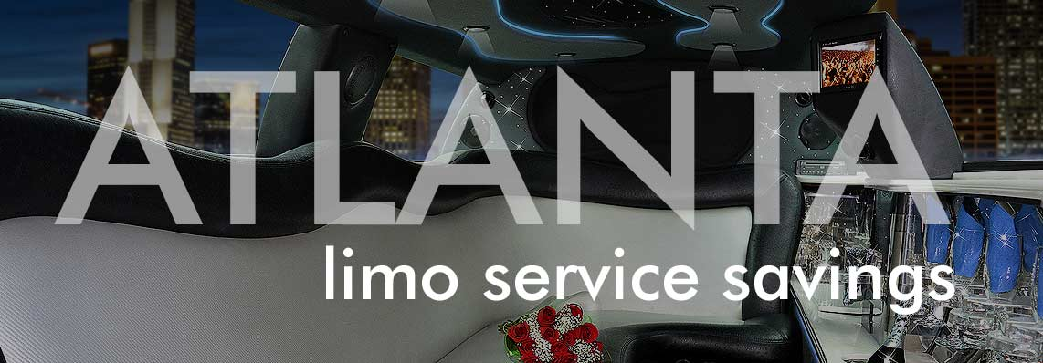 Atlanta Limousine Specials