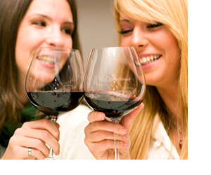 Luxury Atlanta Limousine Wine Tours