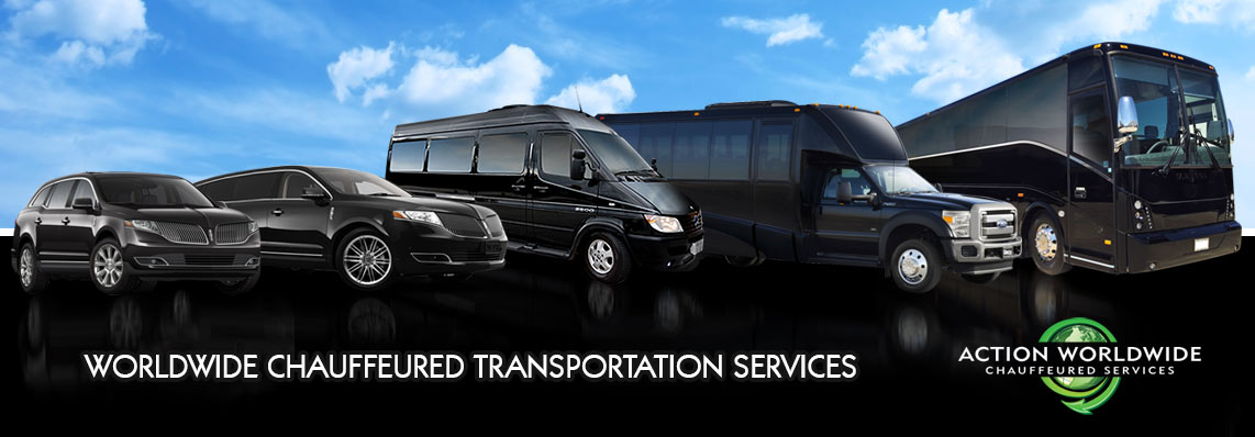 Nationwide & Worldwide 2020 Super Bowl Transportation & Limo Services
