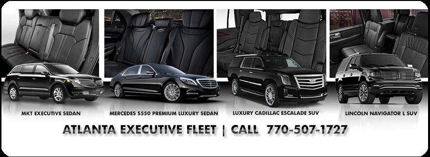 buckhead limousine special event limo service